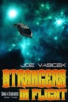 Strangers in Flight ebook by Joe Vasicek