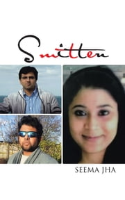 Smitten ebook by Seema Jha