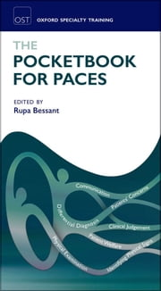 The Pocketbook for PACES ebook by Rupa Bessant