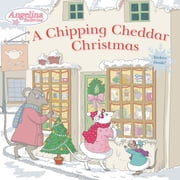 A Chipping Cheddar Christmas ebook by Grosset & Dunlap,Nicole Balick