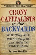 Crony Capitalists in Our Backyards ebook by Amy Handlin