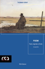 Poemi (testo inglese a fronte) ebook by Thomas Gray