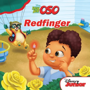 Special Agent Oso: Redfinger ebook by Marcy Kelman