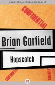 Hopscotch ebook by Brian Garfield