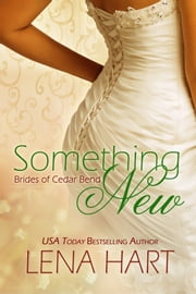 Something New ebook by Lena Hart