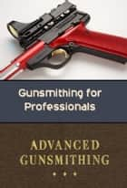 Gunsmithing for Professionals ebook by Richard Hammerfell