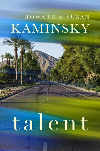 Talent ebook by Howard Kaminsky
