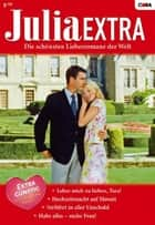 Julia Extra Band 0301 ebook by JESSICA HART,SHARON KENDRICK,ANNE MCALLISTER,SUSAN STEPHENS