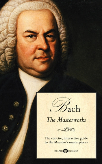 music in the castle of heaven a portrait of johann sebastian bach
