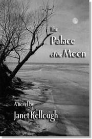 The Palace of the Moon ebook by Janet Kellough