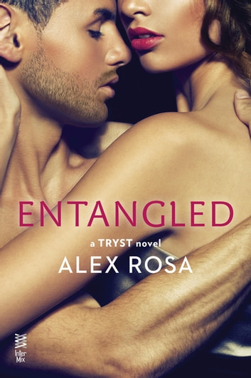 Entangled ebook by Alex Rosa