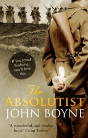 The Absolutist ebook by John Boyne