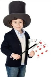 A Beginners Guide to Magic Tricks ebook by Zachary Howard