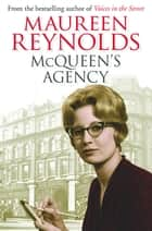 McQueen's Agency ebook by Maureen Reynolds