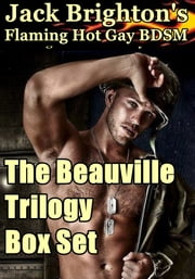 The Beauville Trilogy Box Set ebook by Jack Brighton