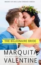The Billionaire Bride ebook by