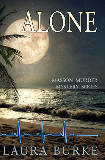 Alone ebook by Laura Burke