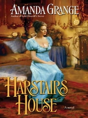 Harstairs House ebook by Amanda Grange