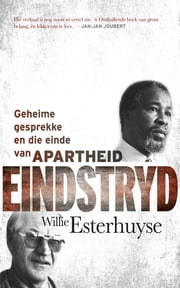 Eindstryd ebook by Willie Esterhuyse