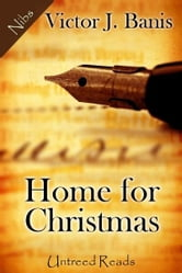 Home for Christmas ebook by Victor J. Banis