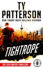 Tightrope - A Covert-Ops Suspense Action Novel ebook by