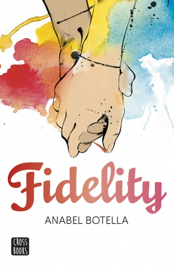 Fidelity ebook by Anabel Botella