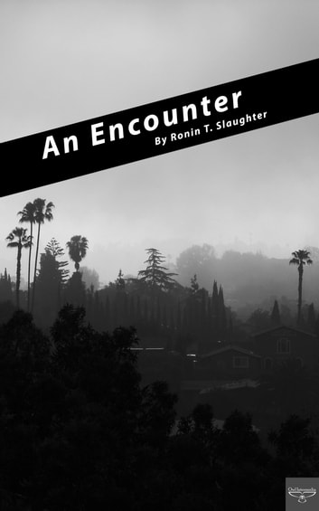 An Encounter ebook by Ronin Slaughter