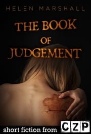 The Book of Judgement ebook by Helen Marshall