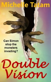 Double Vision ebook by Michelle Tatam