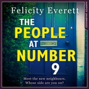The People at Number 9 audiobook by Felicity Everett