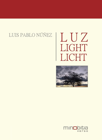 Luz. Light. Licht ebook by Luis Pablo Núñez