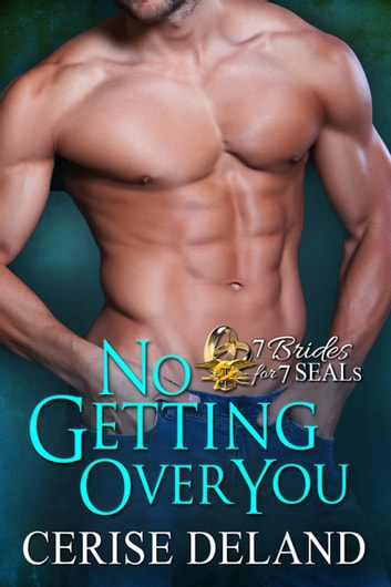 No Getting Over You ebook by Cerise  Deland