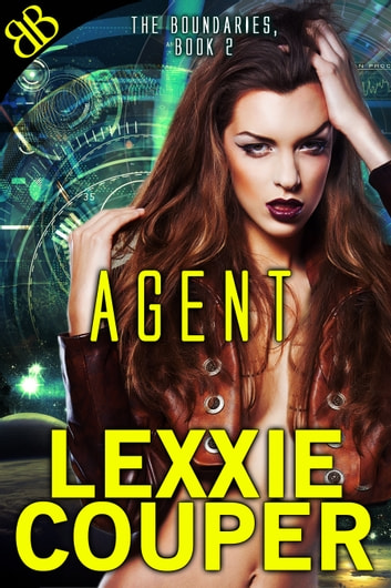 Agent ebook by Lexxie Couper