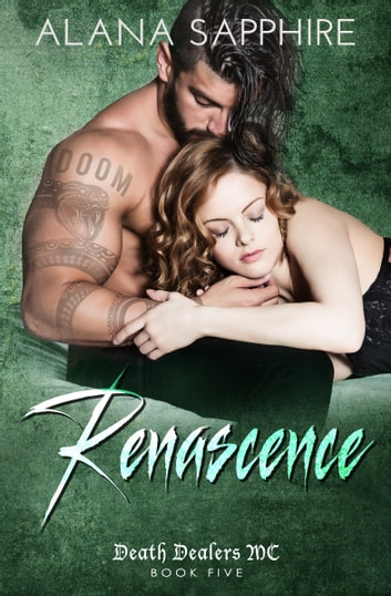 Renascence ebook by Alana Sapphire