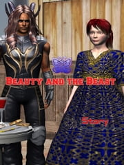Beauty and The Beast - kids story book ebook by Sam Aathyanth