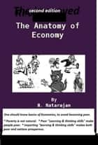 Book 1. Anatomy of Economy: Poverty & Economic Disaster ebook by N.Natarajan