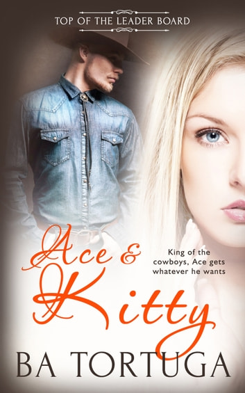 Ace and Kitty ebook by BA Tortuga