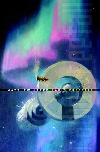 Radio Freefall ebook by Matthew Jarpe