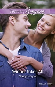 Winner Takes All ebook by Cheryl Harper