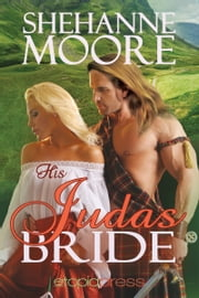 His Judas Bride ebook by Shehanne Moore