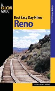 Best Easy Day Hikes Reno ebook by Tracy Salcedo-Chourré