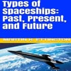 Types of Spaceships: Past, Present, and Future audiobook by Martin K. Ettington