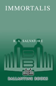 Immortalis ebook by R.A. Salvatore