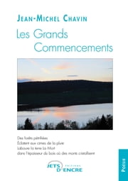 Les Grands Commencements ebook by Jean-Michel Chavin