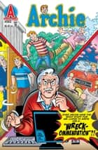 Archie #593 ebook by Bill Golliher, Mike Pellowski, George Gladir,...
