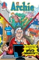 Archie #593 ebook by Bill Golliher,Mike Pellowski,George Gladir,Craig Boldman,Stan Goldberg