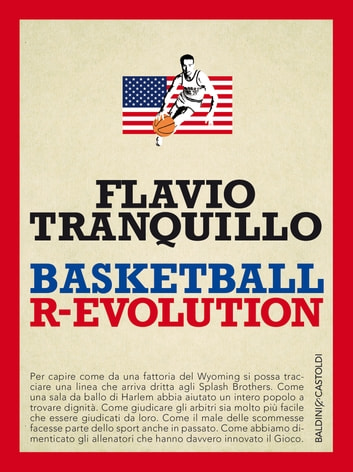 Basketball R-Evolution eBook by Flavio Tranquillo