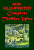 Complete Thriller War Novels