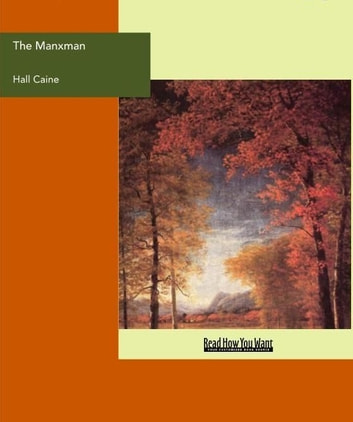 The Manxman ebook by Hall Caine