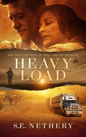 Heavy Load ebook by S. E. Nethery